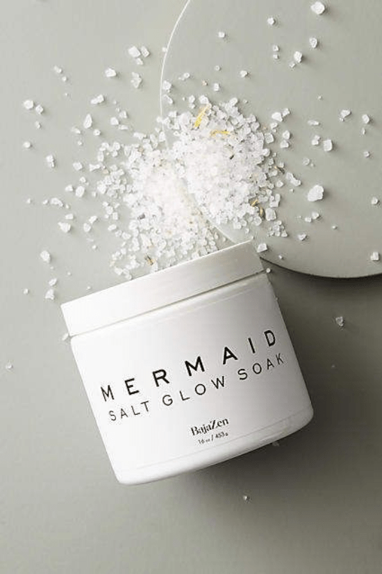 10 Mermaid Themed Bath Essentials For The Fish Within You