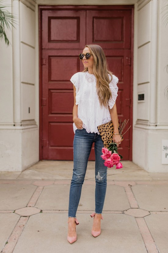 The Top *5 Outfits To Wear On A First Date