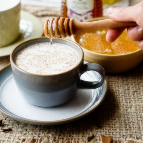"""13 Hot Drink Ideas When It""""s Chilly Out"""