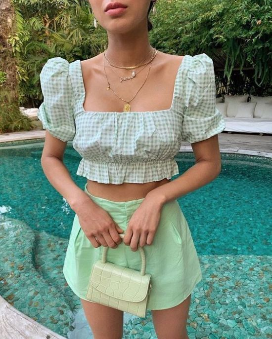 *10 Trends You'll Be Wearing All Spring Long