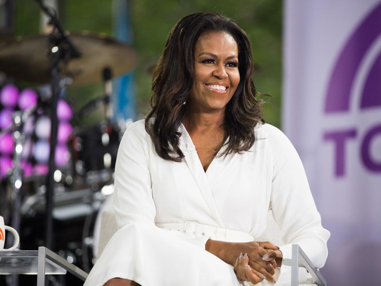 10 Inspiring Women To Look Up To