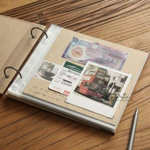 Build The Perfect Scrapbook By Keeping These 10 Items From Vacation