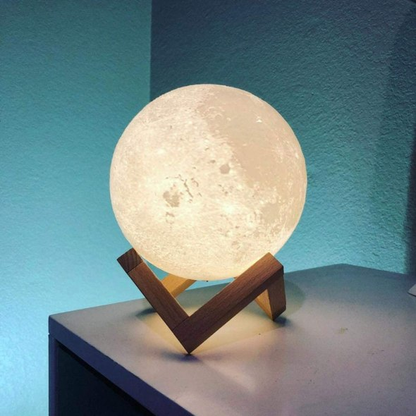 *10 Illuminating Lamps You Didn't know Existed But Absolutely Need