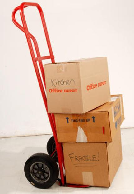 *15 Tips To Know Before College Move In Day
