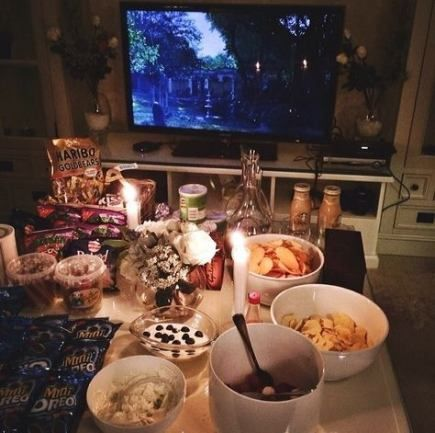 Cute Date Ideas That You Can Pull Off At Your Home