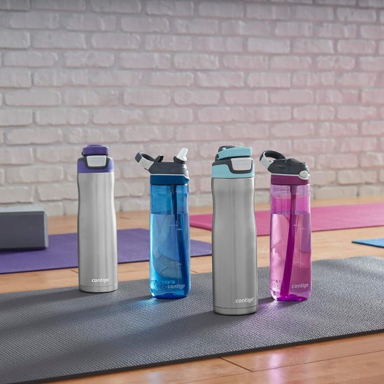 *10 Metal Water Bottles To Try Instead Of Buying Hydro Flask