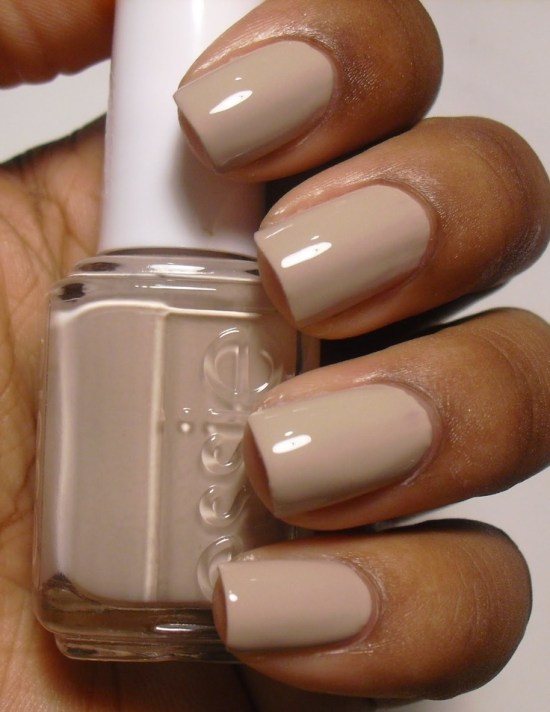 Fall Nail Polish Colors You Need