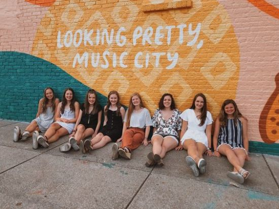 The Best US Cities For A Weekend Girls Trip