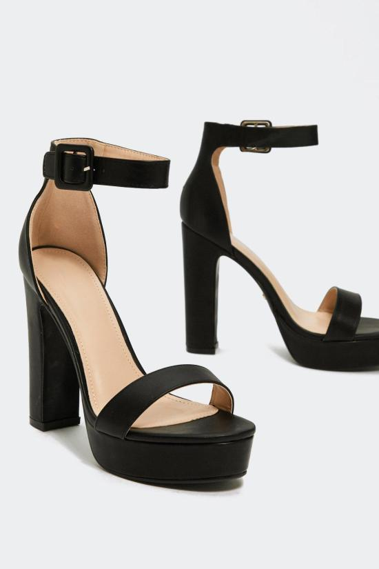 8 Platform Heels To Give You Some Height This Summer