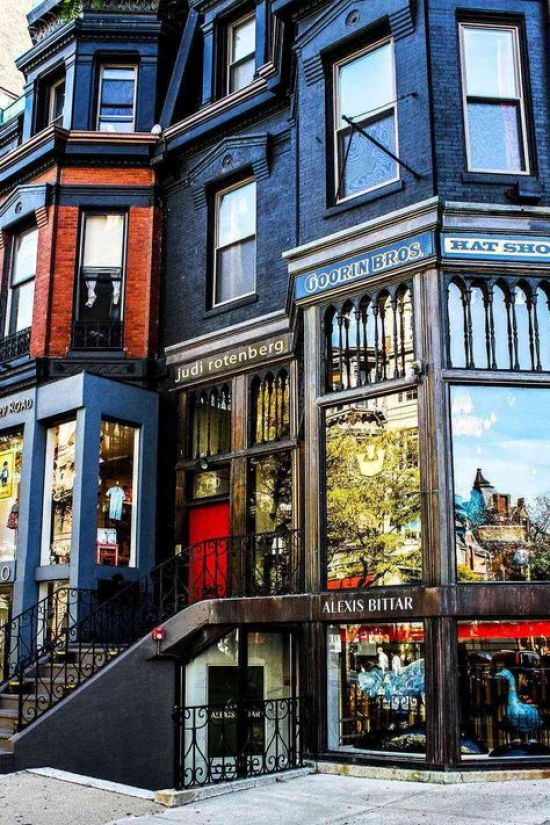 8 Fun Places To Go With Friends Near Emerson