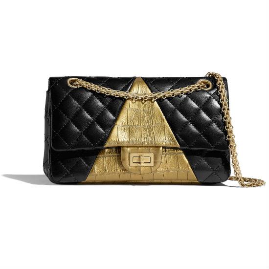 *5 Vintage Handbags Of All Time