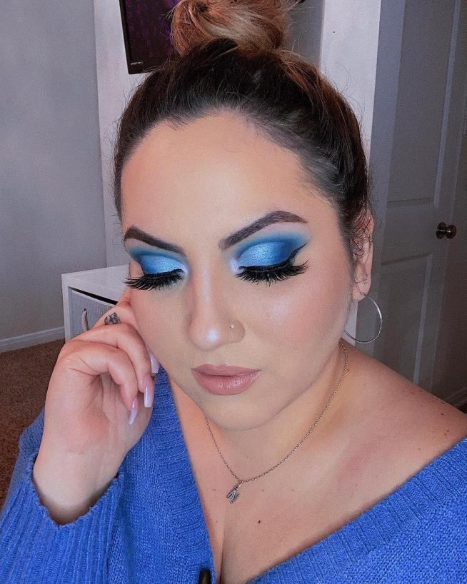Hot Makeup Artists In Austin Area