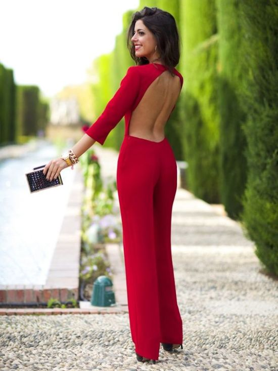 10 Valentine's Day Outfits That Aren't Dresses