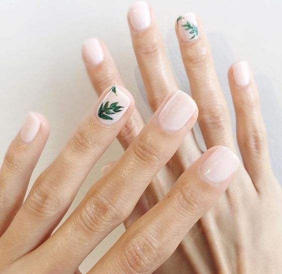 Nail Color Trend: The Spring 2019 Nail Trends You Need To Know