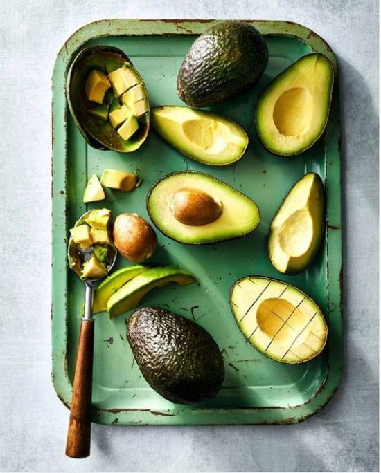Bravo Avocado: The Health and Beauty Benefits Of This Superfood