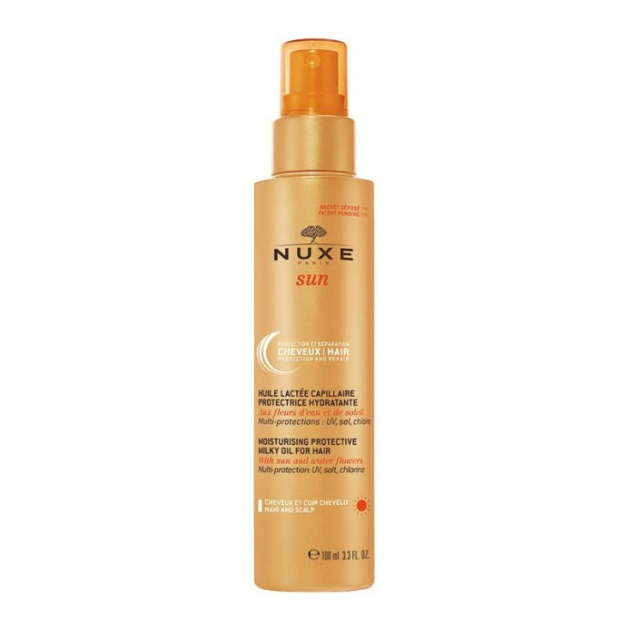 The Best Sun Protection Products For Your Hair