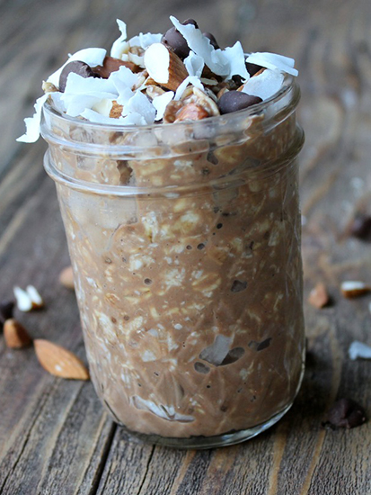 Top Overnight Oats Recipes You Have To Try