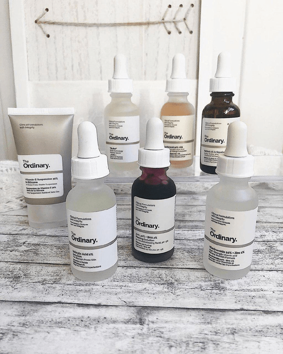 The Ultimate Skincare Routine You Need To Follow This Fall