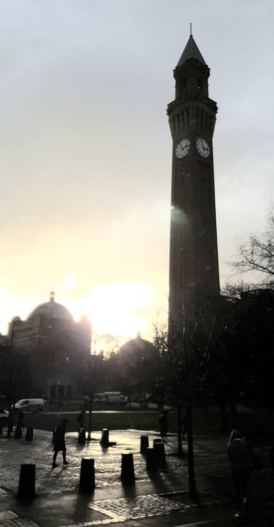10 Things They Don't Tell You About Being A University of Birmingham Student