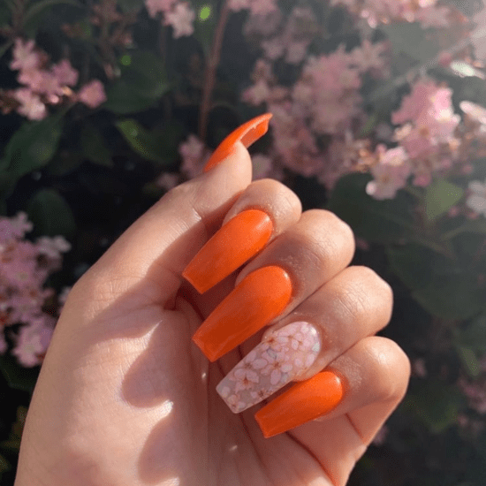 The 5 Best Nail Polish Colours For The Summer Months Society19