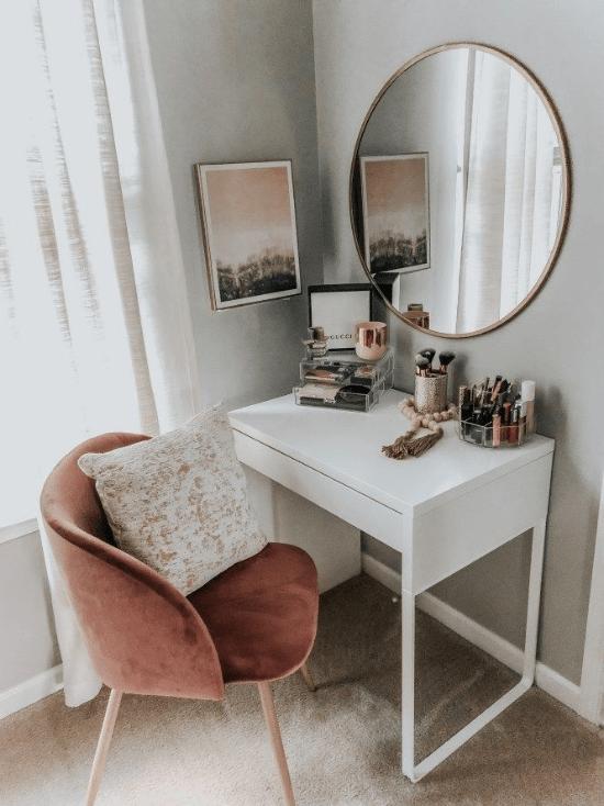 organised vanity