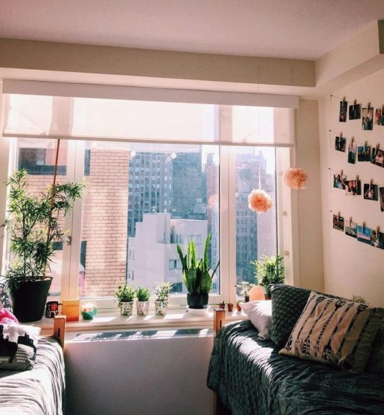10 Unexpected Dorm Room Essentials That Make Your Room Feel Like Home