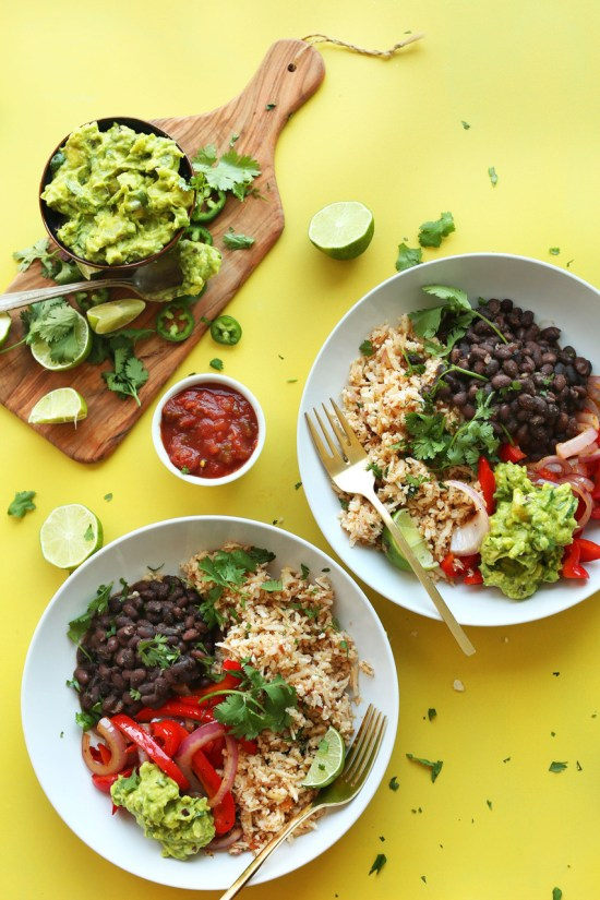 10 Easy Meals That Will Make You Feel Like a Pro Chef
