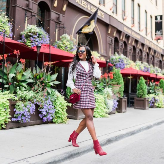 10 Cute Professional Outfits For Work That Are Fashionable And Fresh