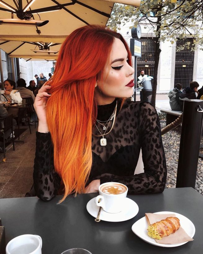 Hair Colors For A Bold Makeover To Impress