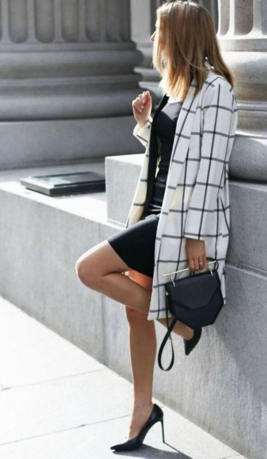 10 Business Professional Looks That Are Still Fashion Forward