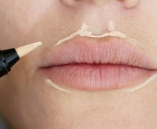 How to Fix Makeup Accidents Without Ruining The Look