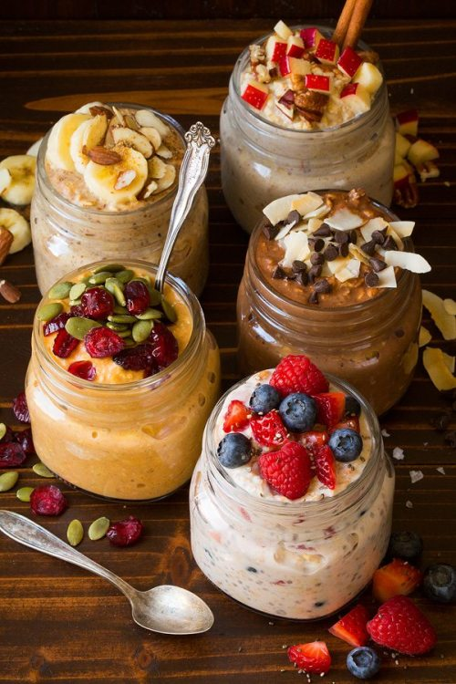 10 Nutritious and Energizing Breakfast Recipes