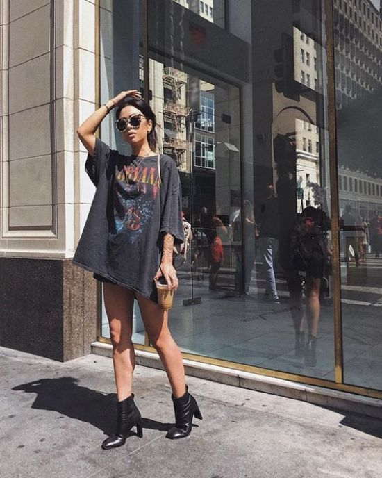 10 Cute Fashion Trends For Lazy Girls