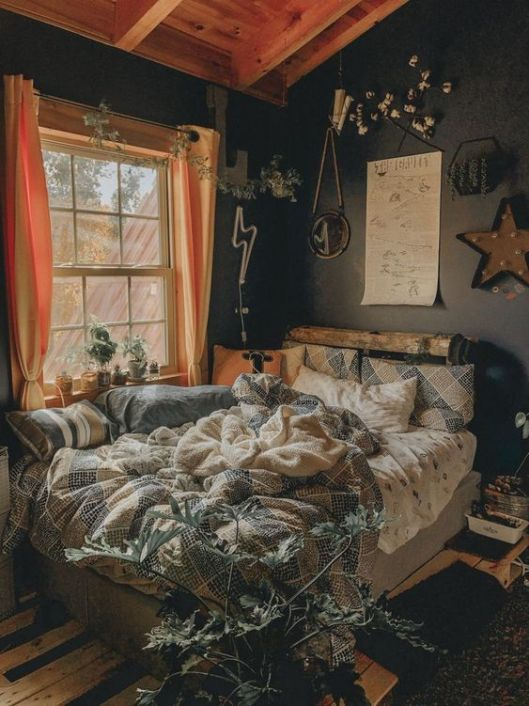 12 Ways To Add A Chill Vibe In Your Room Society19