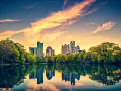 The Best Outdoor Activities In Atlanta For The Summer