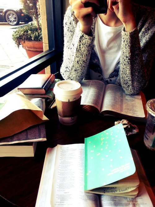 10 Midterm Hacks For The Struggling College Student