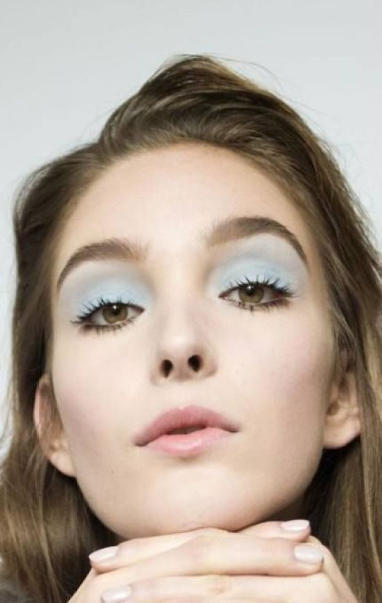 10 Of The Coolest Eyeshadow Trends That Everyone Will Be Wearing This Spring