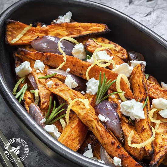 15 Summer Sweet Potato Recipes You'll Never Get Tired Of