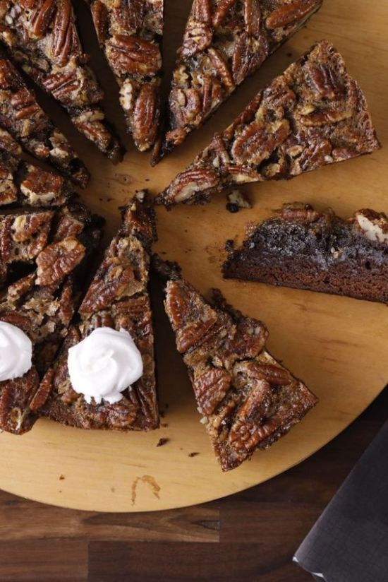 Instant Recipes For Fall You Have To Try