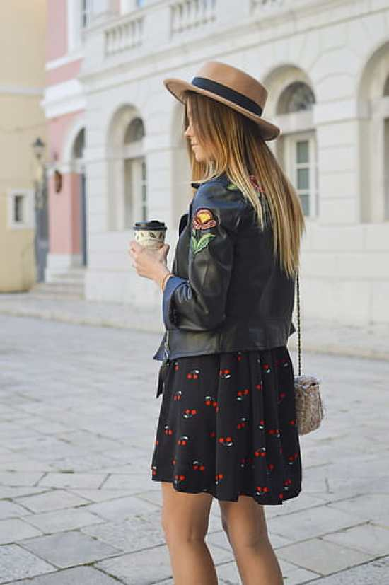 12 Comfy and Stylish Fall Outfits
