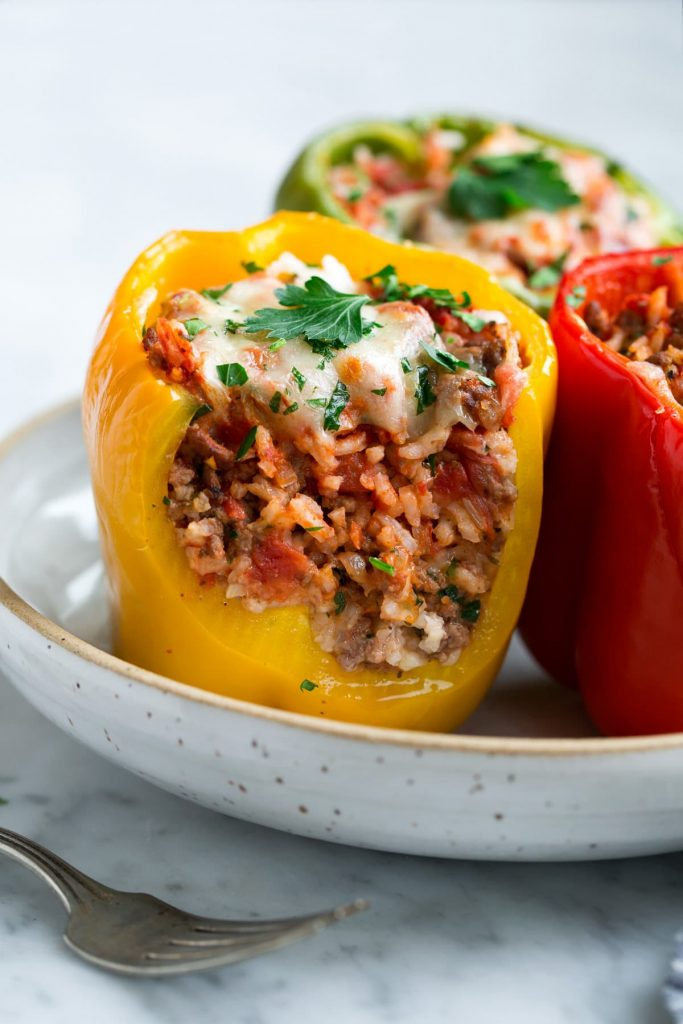 Five Delicious Ways to Use Leftovers