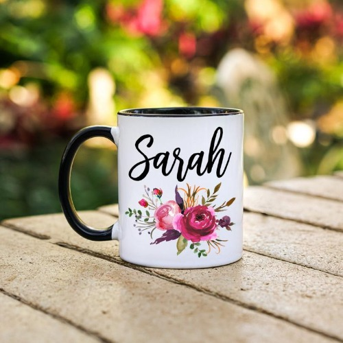 *Cute Coffee Mugs To Drink Alongside Your Morning Breakfast