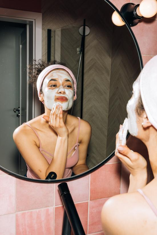 8 Healthy Habits For Clear Skin