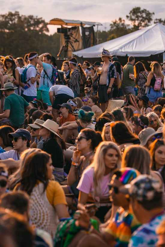 10 Music Festivals To Go To After You Get Vaccinated