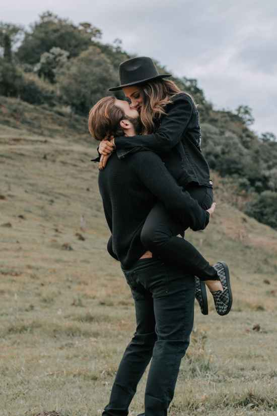 Everything Guys Need To Know Before Getting Into A Relationship