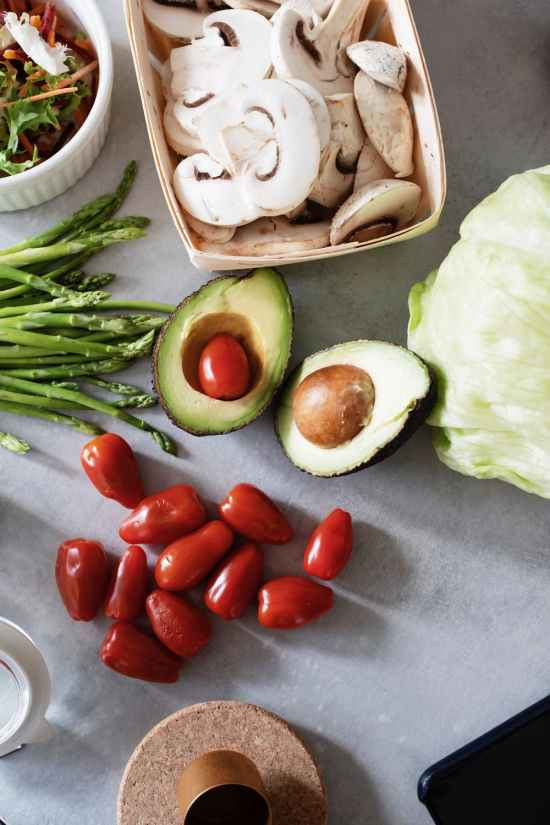 Foods To Cut Out And Help You Debloat