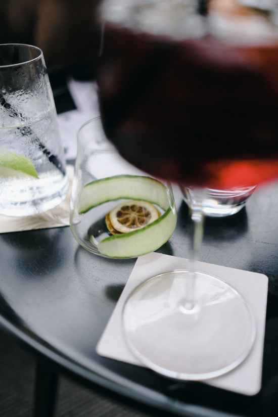 Exotic Restaurants From Around The World Right In Boston