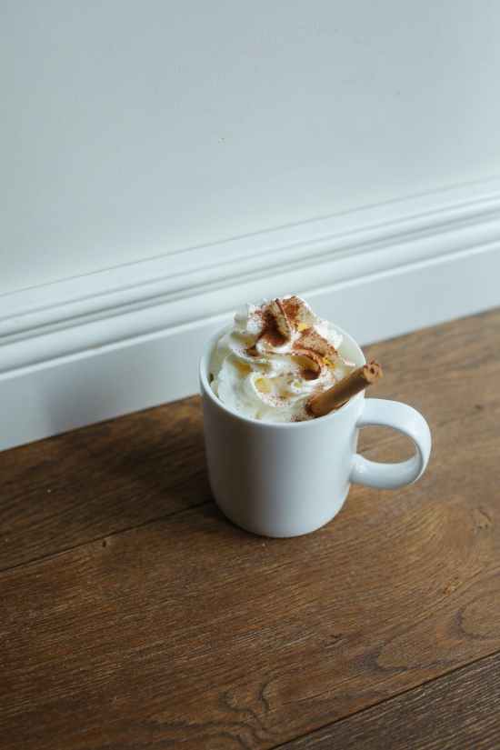 10 Tips For Making The Most Decadent Hot Chocolate