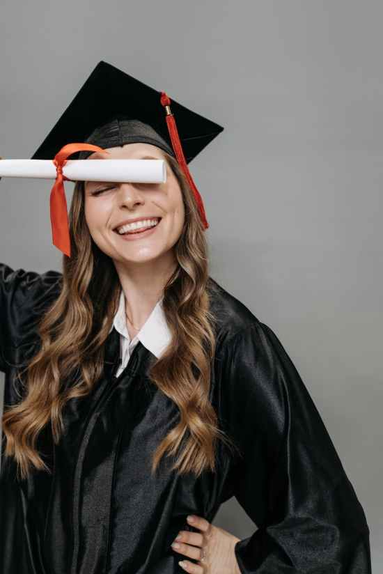 Signs You're A College Graduate