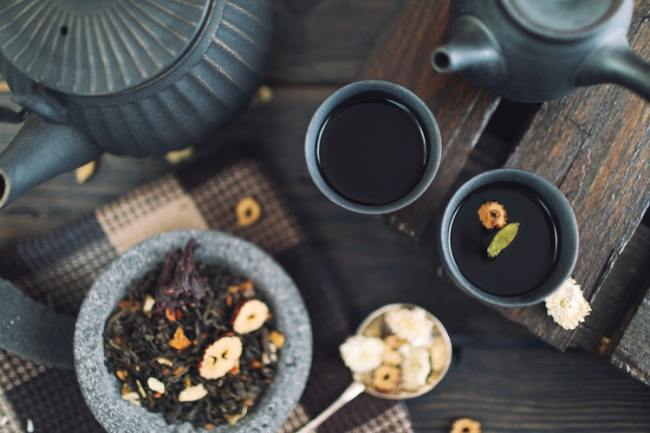 8 Delicious Tea Blends Every Tea Lover Should Try